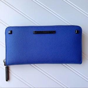 Rebecca Minkoff Large Zip Around Wallet